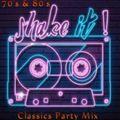 70's & 80's Classics Party Mix