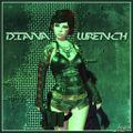"""[405] Diana Wrench """"Synthætic Pornografield"""" @ Wrench 02/11/2015"""