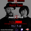 A MOMENT OF DARKNESS    by MerlinaMorgana INTERVIEW AND LIVE SESSION WITH Inanis Yoake