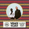 Village Cuts with Lua Preta (03/10/2020)