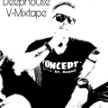 Deephouse V-Mixtape   -Radio1Hour Mixtape by Kvari-