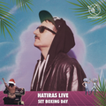 Hatiras Live Set Boxing Day