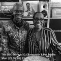 DJ Tunesmith on The BBE Store Show, Netil Radio, 25 May 2020