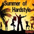 DjSky7 - Summer of Hardstyle 2k14