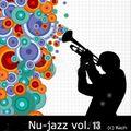 Nu-jazz Vol.13