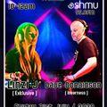 Rave Relax Show 31st July - Linzi J & Dave Donaldson