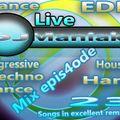 DJ Maniak  Live Mix 4 (17.10.2014)