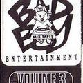 Stretch Armstrong - Bad Boy Mixtape Volume 3