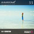 Unwind (Vol 33 - Guest Mix on Solitudes)
