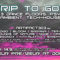 Aegonox - 2.5h PROGRESSIVE PSY SET @ Trip To Goa w. Artifact303, progpsy (2012-09)