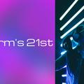 Storm's 21st