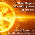 DJ Kerry Rogers Podcast 019