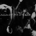 JulianDT Mx jul11. chillrave session
