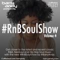 #RnBSoulShow 4 - Children of Zeus, H.E.R., Mahalia, Rhi, Saba, Ama Lou, SZA, James Blake