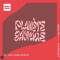Planete Sauvage w/ Sauvage World 26 July 2019