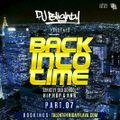 #BackIntoTime Part.07 // Strictly Old School Hip Hop & R&B // Instagram: djblighty