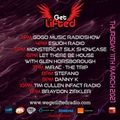 Stef Melodic Beats Part-13 @ We Get Lifted Radio (11-03-2021)