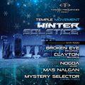 Temple Movement - Winter Solstice @ Rialto Theatre 21.12.2019