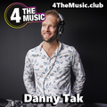 """Deejay Danny """"The Disco House Sessions part 6"""" - 4 The Music Exclusive -"""