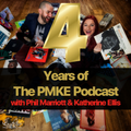 4 Years of The PMKE Podcast: The Best Bits