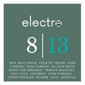 s08e13   Electro   Myd, Boyz Noize, Four Tet, Leon Vynehall, Duke Dumont, Frankie Knuckles, Legowelt