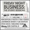 Garagehouse Radio Studio Sessions - VIBESEY & CAPITAL B b2b - 24/09/21