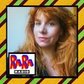 RARARODEDAPHNA @ RARARADIO 22-10-2020