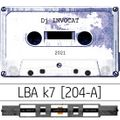 LBA K7 [204-A] - Dj Invocat