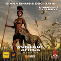 Diana Emms & Doc Idaho | Housefied Exclusive - Voices Of Africa Part III