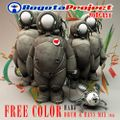 Bogota Project Podcast # 28 - FREE COLOR