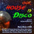 Our House is Disco #456 from 2020-09-18