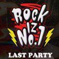 Dec-15-2018 ROCK IZ NO.1 LAST PARTY Turn2 (Reproduction)