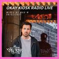 okay kiosk radio live, mixed by Max W  (8/2/2021 with Moodyman, Soulphiction, Phil Weeks ...)