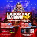 105.3 THE BEAT PRESENTS: THE LABOR DAY BEATDOWN MIX | IG: @CLIF.THA.SUPA.PRODUCER