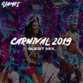 DJames - Carnival Mix for Capital XTRA