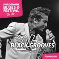 Black Grooves ep. 24 by Soulful Jules + Lynne Girdwood's Picks