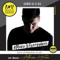 21.00 - 22.00 GOD IS A DJ - ASTERIOS HARITOS [05.07.20]