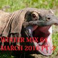 Winter Mix 64 - March 2016 Part 2