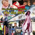 #TSASOTR Show 83 The Sun Always Shines On The 80's
