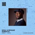 Sly Colourful Radio Soul & Reggae Sundays 19Sep21