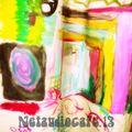 Netaudio café .13 [flower power collection]
