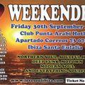 Lee jeffries Remembering Love Soul Ibiza 1 The original Ibiza Soul Weekender RIP