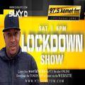 09/01/2021 - LOCKDOWN SHOW - 97.5 KEMET FM - DJ SILKY D - R&B, HIP HOP, HOUSE, UK & DANCEHALL