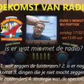 POPTIEK De Toekomst van RADIO 17-10-2021 (Maarten de Jong)