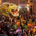 31 mars 2015 : Spéciale carnaval