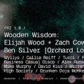 Live @ Wooden Wisdom, Verboten, 1/8/16