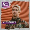 KISS Grime: J-Fresh