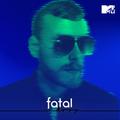 Oscuro - Fatal Drop Mixtape