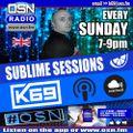 K69 Sublime Sessions #04 Non-Stop Mix 09.05.21