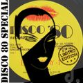 """Limited Edition Series - DISCO 80   """"Broadway 1"""""""